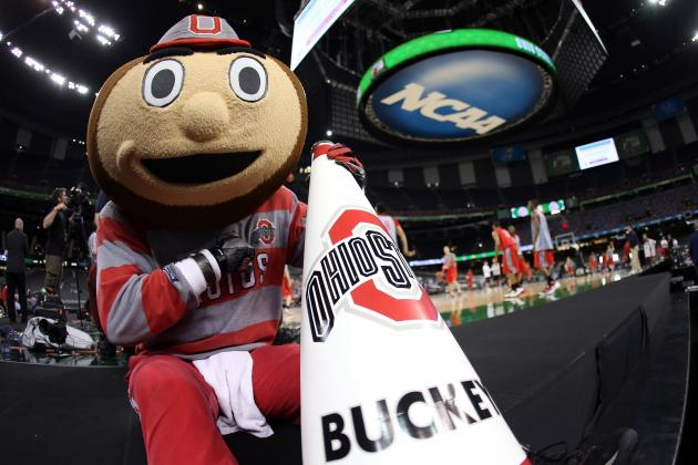 Ohio State Basketball: 7 Reasons Amedeo Della Valle Is Crucial for the Buckeyes