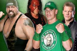WWE Money in the Bank 2012: 6 Twists the Championship Ladder Match Could Take