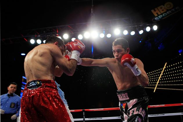 5 Fights to Make Nonito Donaire a Legend