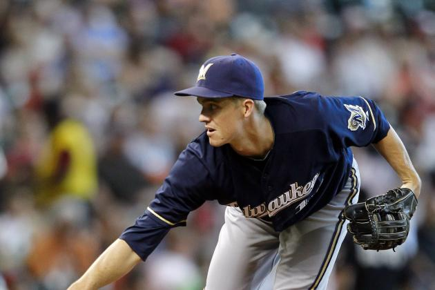 MLB Trade Rumors: 4 Realistic Trade Targets for the Washington Nationals