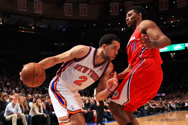 NBA Free Agents 2012: Dumbest Moves of Free Agency