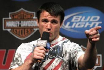 Chael Sonnen, Rampage Jackson and the 7 UFC Fighters We Want in WWE