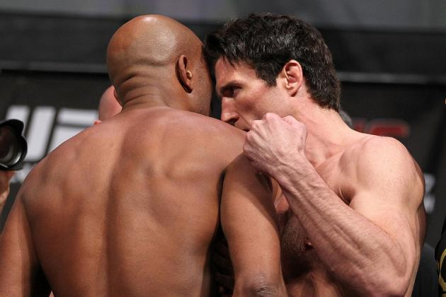 Silva vs. Sonnen 2: Keys to Victory for Chael Sonnen at UFC 148