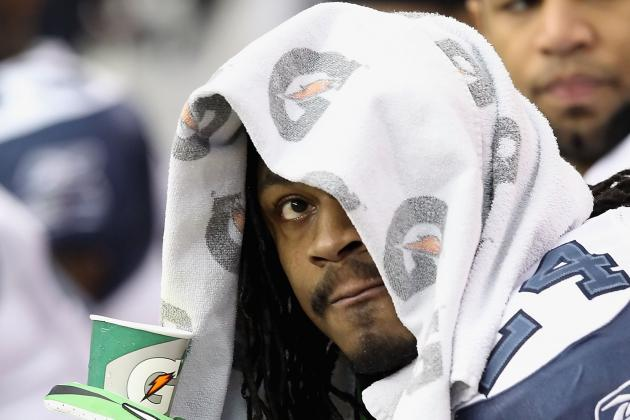 Seattle Seahawks: Top 5 Players Currently on the Roster