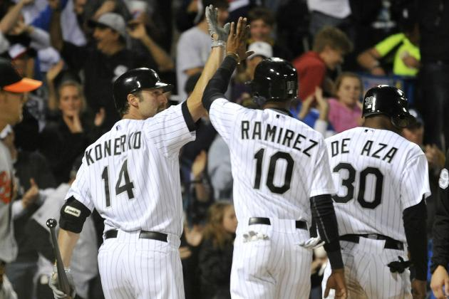 Chicago White Sox: 7 Bold Predictions for the Second Half