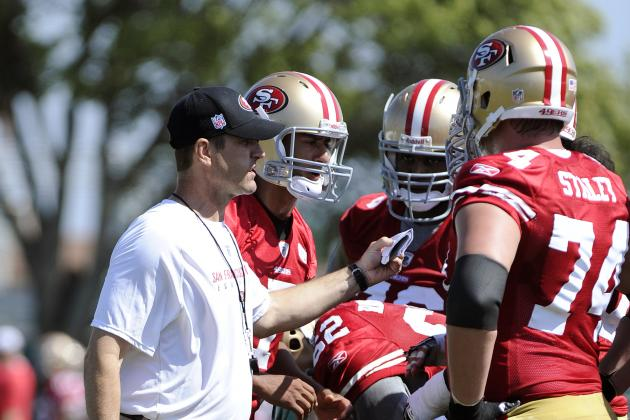 2012 Free Agency: 5 Veterans the 49ers Should Bring in for Training Camp