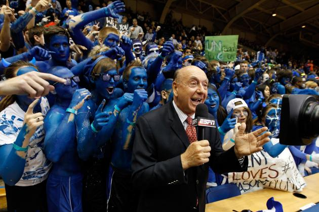 Duke Basketball: 2012 Commits and Must-Get 2013 and 2014 Recruits for Coach K