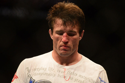 UFC 148 Results: Post-Fight Stock Report