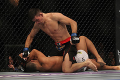 UFC 148 Results: 5 Fights for Demian Maia to Take Next