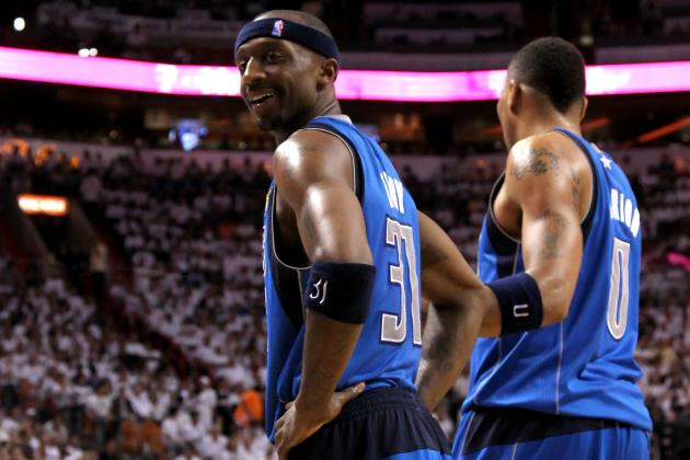 Boston Celtics: 5 Reasons Jason Terry May Be the Jet, but He's NOT the Answer