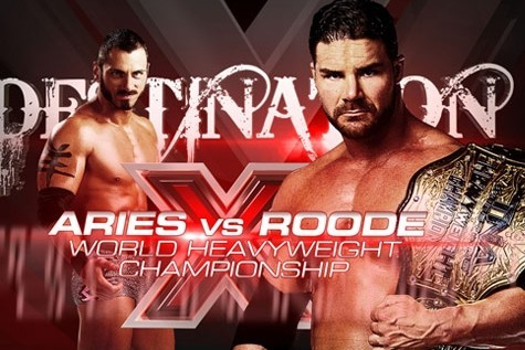TNA Destination X 2012: What Worked & What Didn't