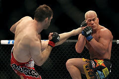Tito Ortiz vs. Forrest Griffin: What Went Right for Griffin?