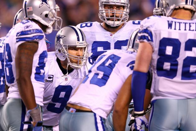 Dallas Cowboys: 7 Reasons This Is Finally the Year, Seriously