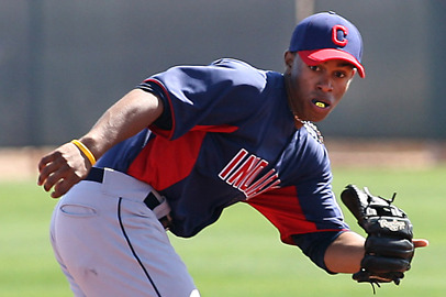 MLB: Cleveland Indians' Top 11 Prospects
