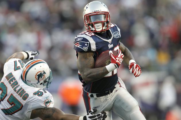 New England Patriots: 5 Players Who Will Become Major Contributors in 2012