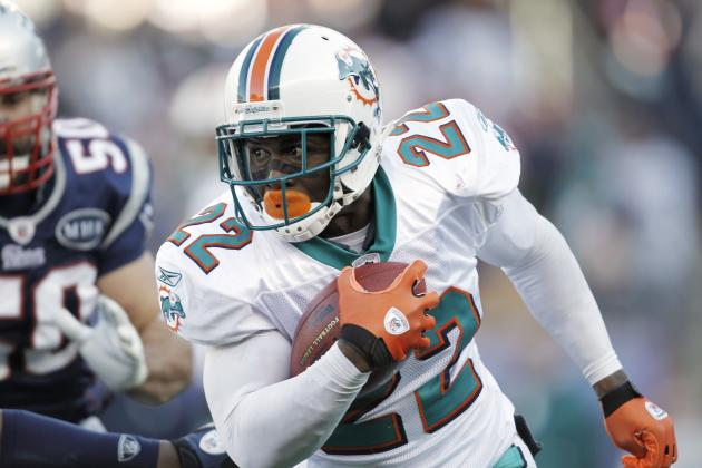 Miami Dolphins: Predictions for Every Game in 2012