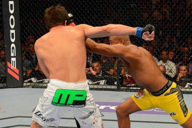 Anderson Silva vs. Chael Sonnen: 3 Reasons We Don't Need a Third Fight