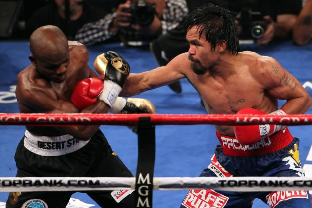 A Six-Pack of Fights That Can Save Boxing from the Pacquiao-Bradley Nightmare