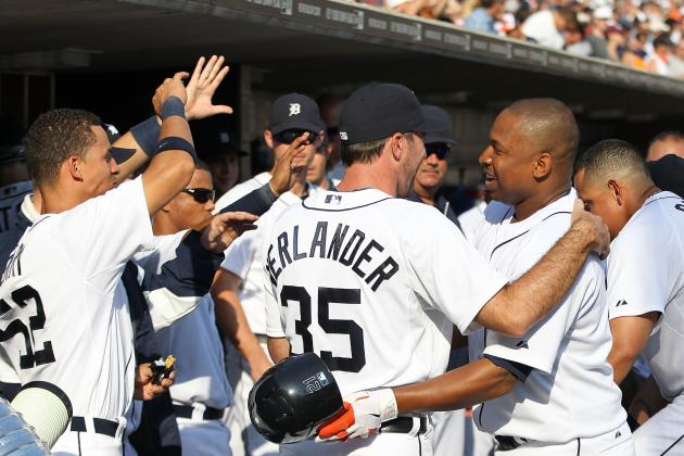 Detroit Tigers: Recapping the Best and Worst Moments of the Season's First Half