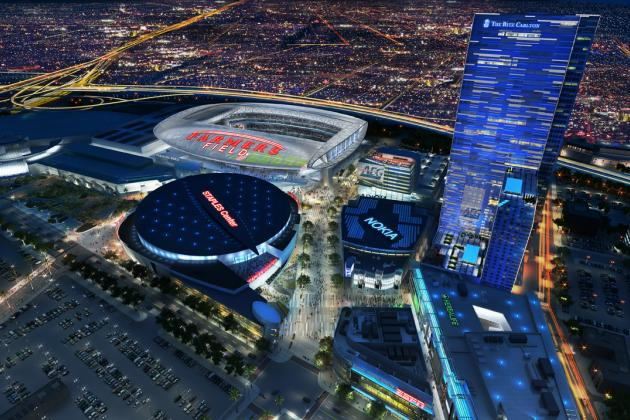 NFL in Los Angeles: 5 Reasons There's No Excuse for LA to Be Shut out