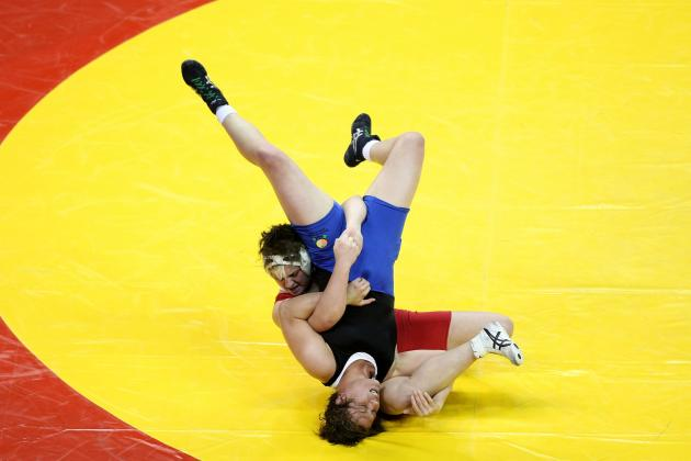 US Olympic Wrestling Team 2012: Fun Facts About Team USA Women Wrestlers
