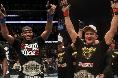 The 21 Best One-Loss Fighters in MMA