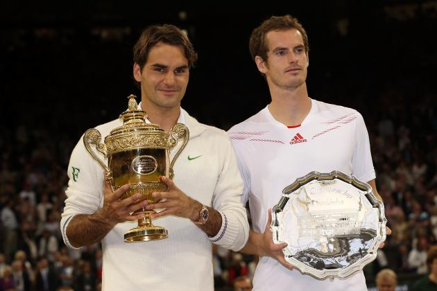 Wimbledon Tennis 2012 Finals: Highlighting Best and Worst of Federer vs. Murray