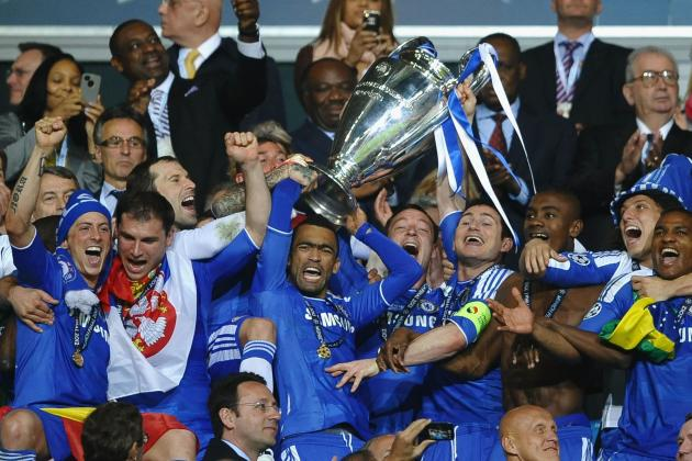 6 Games Chelsea Must Win in the Premier League Next Season to Take the Title