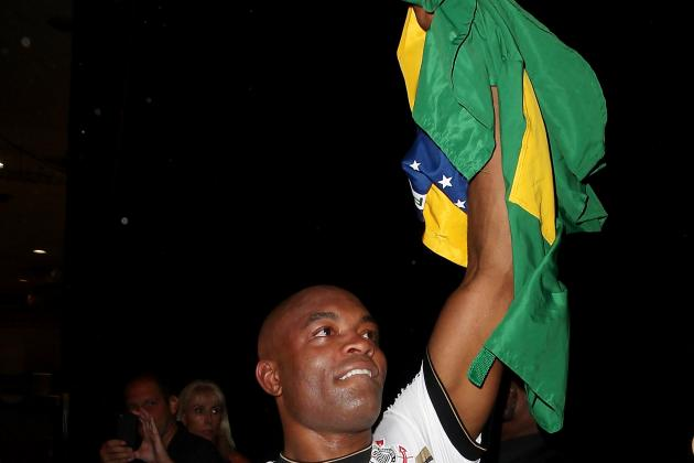 Anderson Silva vs. Georges St. Pierre: Why Silva Would Make Quick Work of GSP