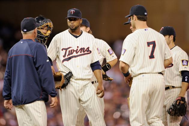 Minnesota Twins: Midseason Report Card for 2012