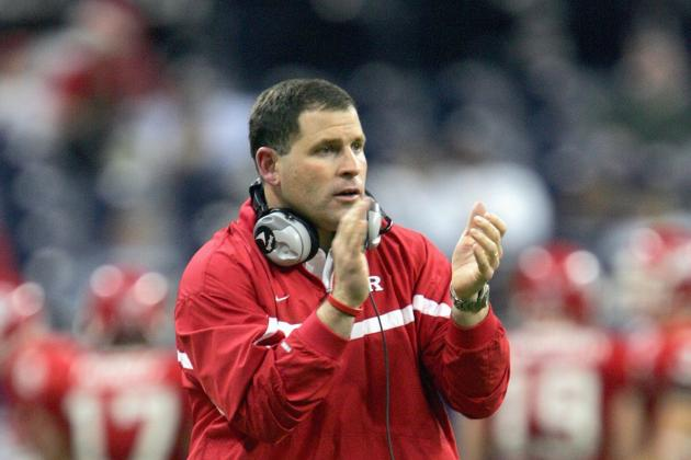 Rutgers Football: 3 Greg Schiano Attributes the Scarlet Knights Won't Miss