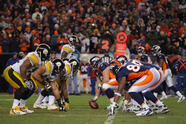 Pittsburgh Steelers: 5 Most Dangerous out-of-Division Games for the Steelers
