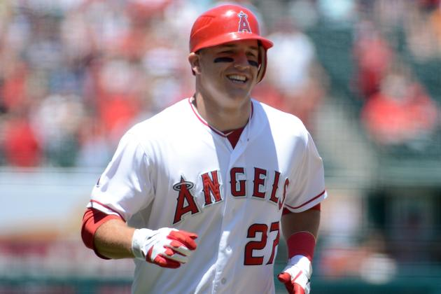 All-Star Break 2012: MVP's for Every American League Team at the All-Star Break