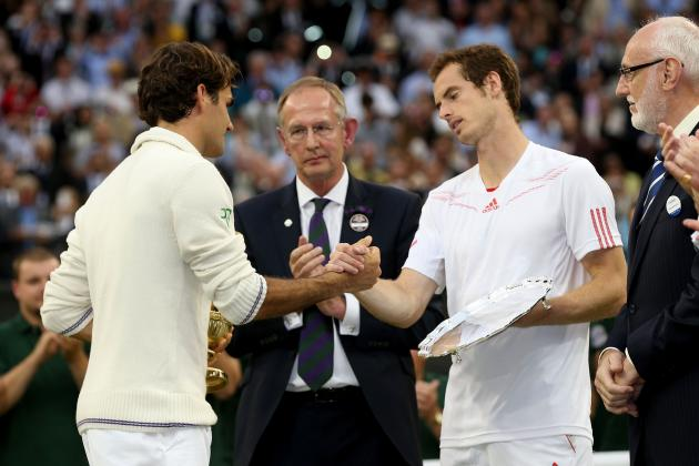 Recapping Roger Federer's Legendary Run to Historic Wimbledon 2012 Title