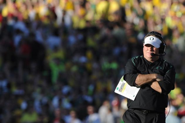 Oregon Football: Christmas in July; 5 Things Duck Fans Have on Their List