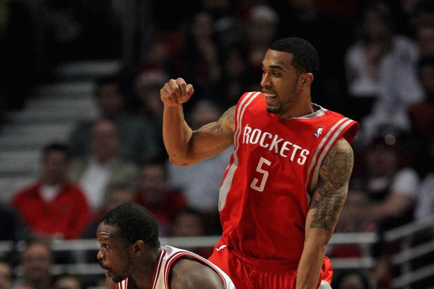 NBA Free Agency 2012: Available Players the Chicago Bulls Should Pursue
