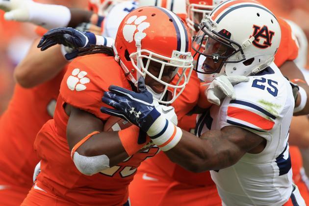 Auburn Football: 5 Reasons Why Auburn Will Have a Great Defense in 2012