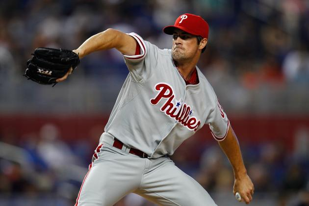 MLB Trade Rumors: Cole Hamels and Top 20 Players Up for Grabs This July