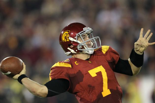 USC Football: 7 Reasons the Trojans Will Improve over Last Year