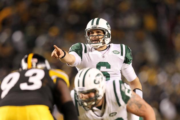 New York Jets: Most Important out-of-Division Matchups for the Jets in 2012