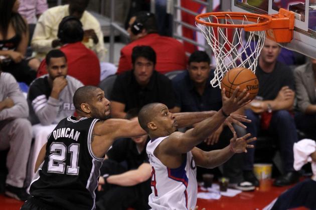 Ray Allen to Miami Heat: Randy Foye, 5 More Alternatives for Memphis Grizzlies