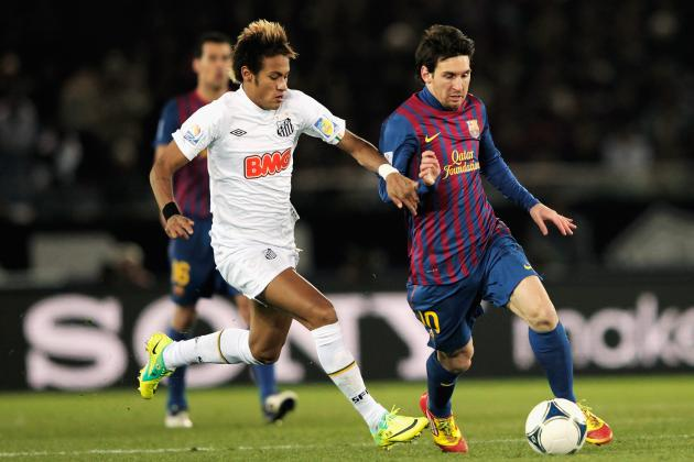 FC Barcelona Transfers: 6 Players They'd Pursue If Fans Ran the Team