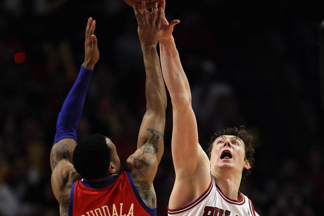 5 Good Things Omer Asik Can Bring to the Houston Rockets