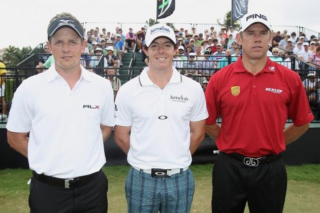 British Open Predictions 2012: 6 Hometown Heroes Who Will Shine at Royal Lytham