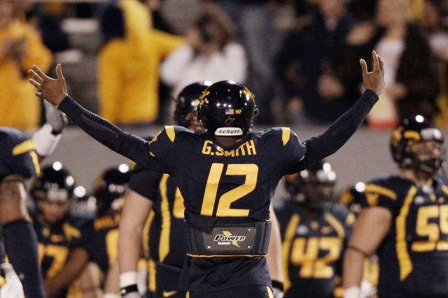 West Virginia Football:  What to Expect from 2012 Mountaineers