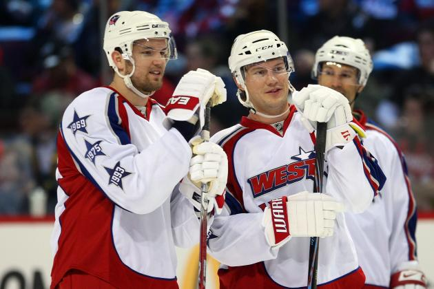 NHL Free Agency 2012: How New York Rangers Could Use Players of Interest