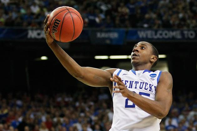 Kentucky Basketball: 10 Reasons Marquis Teague Will Never Be Big-Time NBA Player