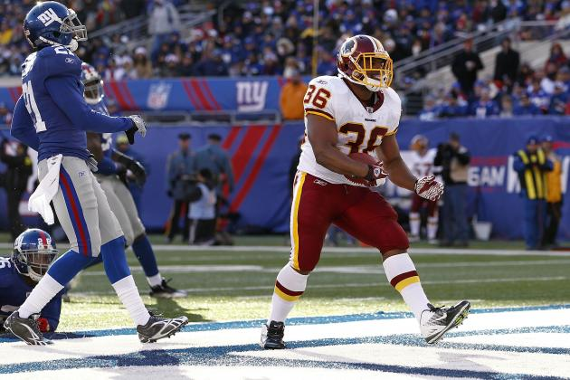 Washington Redskins: 5 Reasons Why the Redskins Still Have Hope in Deep NFC East