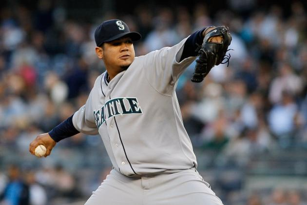 Four Reasons It Might Be Time to Shop Felix Hernandez