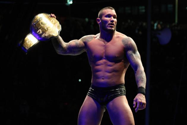 5 Things WWE Could Do with Randy Orton When He Returns
